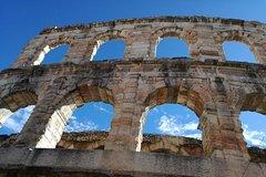 Arena di Verona: monolingual guided tour for Veronacard owners.
