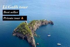 Li Galli Tour