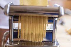 My Grannys secrets: Making pasta in the heart of Verona