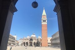 Venice private guided tour walking