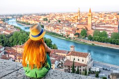 """Guided tour """"Love stories of Verona"""""""