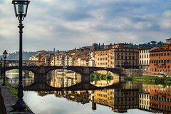 """Guided tour """"Love stories of Florence"""""""