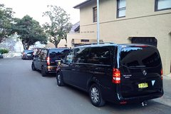Private Transfer from Brisbane Airport to Noosa for 1 to 7 people
