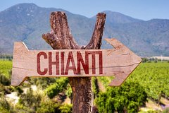 Chianti & Supertuscan Tour 2 Wineries Small Group 8 people max from Flo