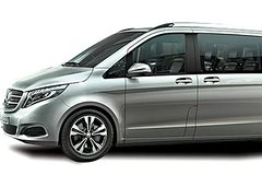 Shuttle Transfer From/to Venice City and Airport