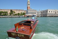 Venice cruise to Venice hotels or viceversa