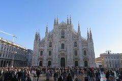 Milan Private Tour: Leonardo da Vinci City Exploration Game