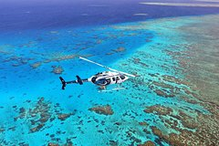 Reef & Helicopter Experiences