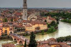Three-night stay in Verona and wine tasting in Valpolicella
