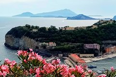 Panoramas of Naples - History, culture and nature. Private tour with car