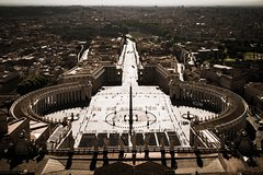 Virtual Photo Tour of Rome - 400 Iconic photos one webinar to discover &