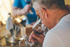 Amarone Sensory Wine Tasting Experience