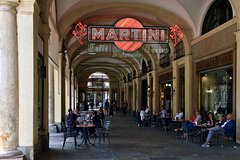 Turin Food and Wine Walking Tour