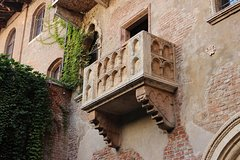 Romeo and Juliet - Private bike tour in Verona