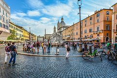 Rome City Center Private Tour