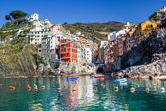 Private Cinque Terre full day trip from Florence