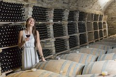 Valpolicella wine experience at an exclusive estate