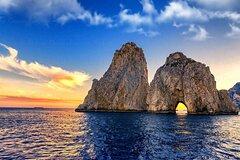 Capri boat tour - COVID-19 DISCOUNT