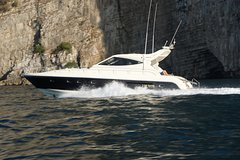 Cruise to Ischia and Procida Yacht 50´