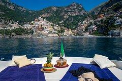 Amalfi Coast full day By Giorgina