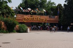 Gardaland full Day private transfers from Venice area and viceversa up8pax