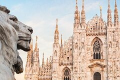 Best of Milan audio tour: From the gorgeous Duomo to Castello Sforzesco