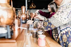 Small-Group Gin Masterclass in Gold Coast