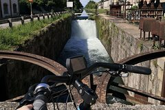 Visit Milan by e-bike: Navigli Gran Tour