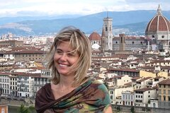Half-Day Florence Private Walking Tour with Guide