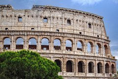 Private full day-tour ;Rome Highlights ;Solo ;Small group