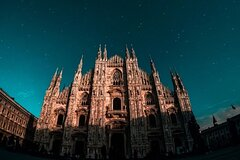 Full day tour ;Whole Milan private guided ;Solo;Small groups