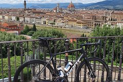 Private Guided Road Biking Experience in Florence and Tuscany