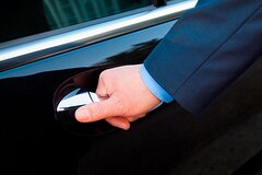 Door-To-Door Private Transfer Fiumicino FCO Airport to Sorrento or vicevers