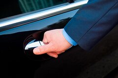 Door-To-Door Private Transfer Rome to Florence or viceversa