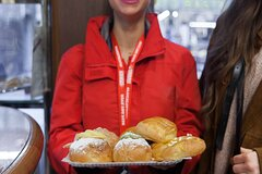 Lonely Planet Experiences: Private Tour Of Venices Best Bakerys & Cafes