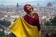 Private Photographic Experience in Florence
