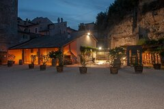 Castle Cellar CookingClass and WineTasting Experience in the Rome Countrysi