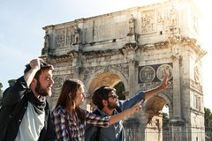 Highlights & Secrets of Rome - Private City Tour: Temples, Squares &