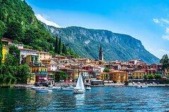 Full Day Private Tour in Lake Como