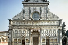 Florence ... among perfumes, art and spices ...