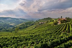 Milan Countryside and Wine tasting Tour