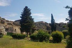 Naples and Pompeii Full Day Private Tour