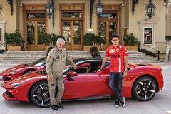 Day Tour with Lamborghini Factory tour and Ferrari Museum