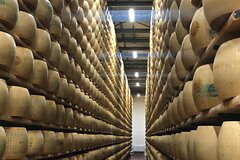 Food and wine tour from Bologna