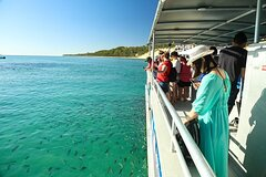 Adventure Moreton Island Wrecks Adventure Package