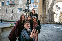 Florence Tour and Sightseeing of the City Top-Places with Local Guide