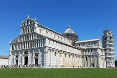 Half Day Private Tour of Pisa from Florence