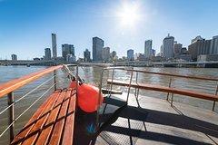 Twilight River Cruise