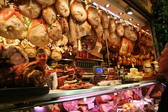 Florence Authentic StreetFood Tour with Friendly Local Guide