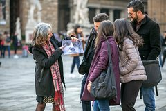 Budget Small-Group Tour of Florence main attractions with local licensed Gu